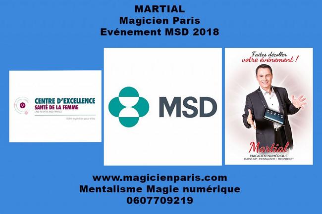 magicien-paris