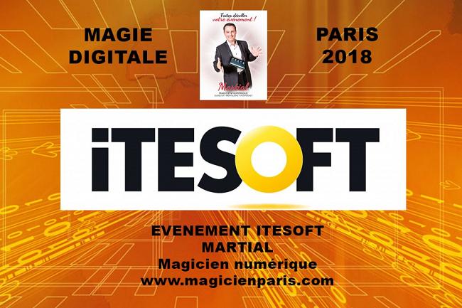 magicien-paris-itesoft-