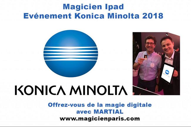 magicien-paris-konica-minolta