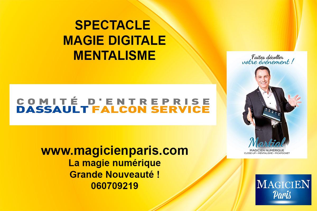 magie-mentalisme