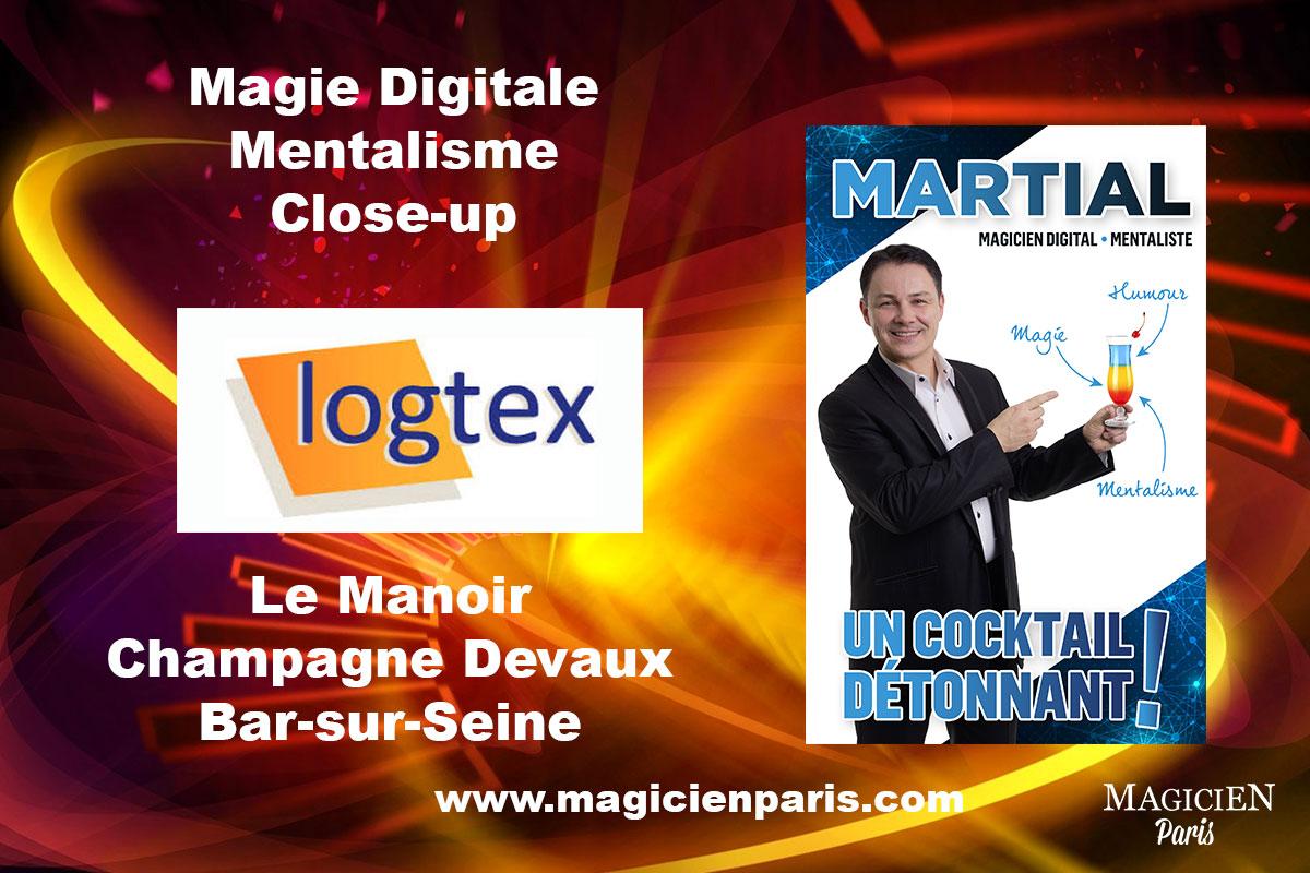 Magie digitale Troyes
