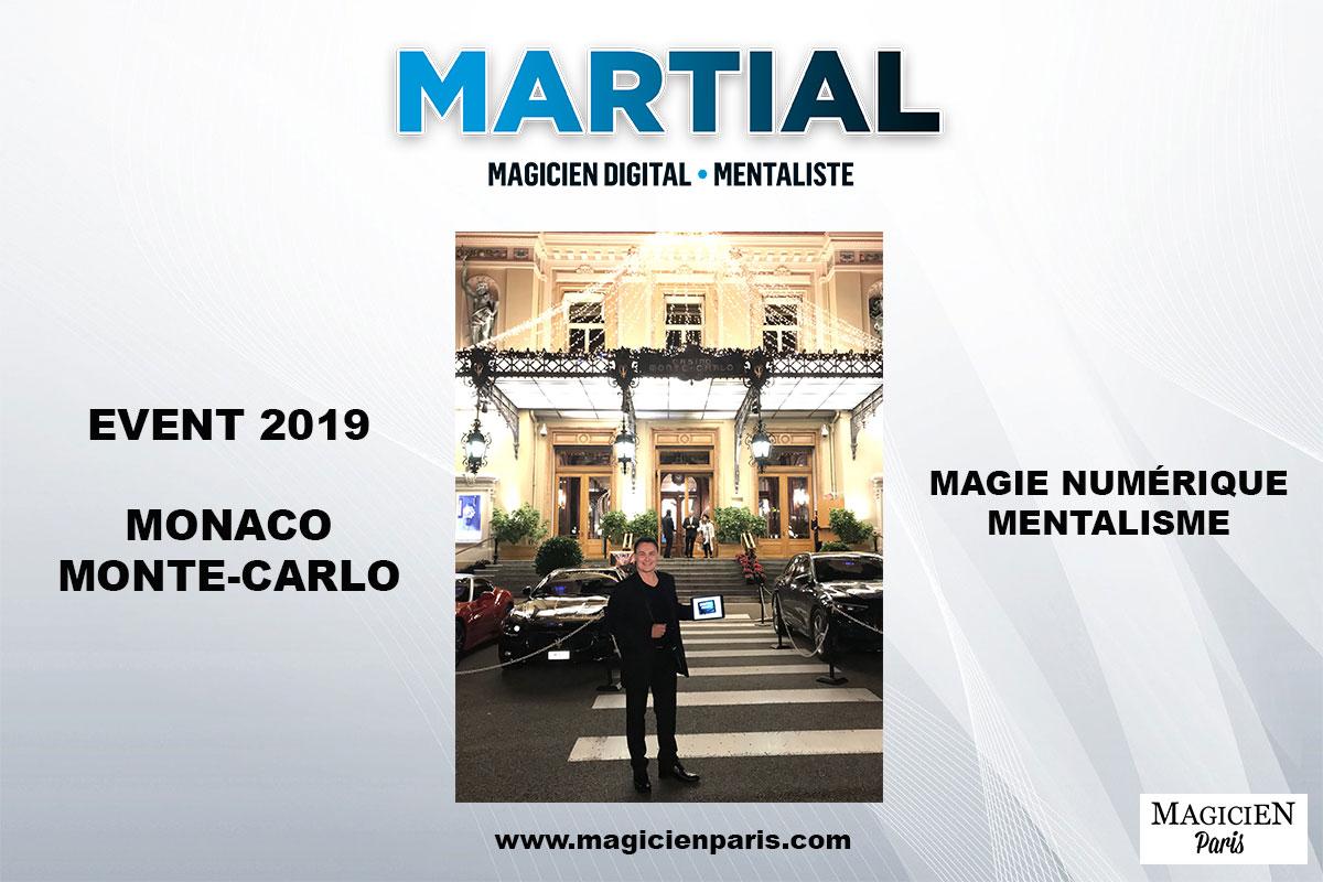 Magie digitale